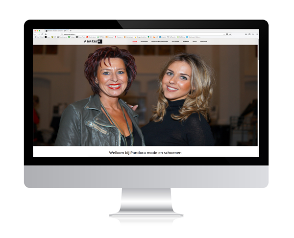 Lime Creations reclame en grafisch ontwerp Brielle Websites Worpdress